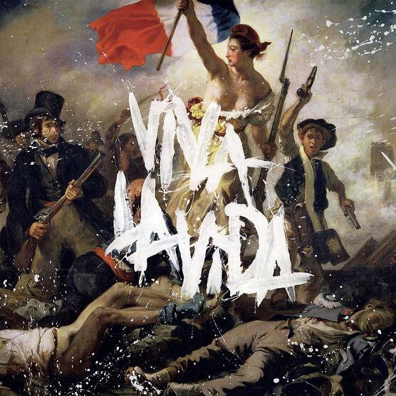 Coldplay - Viva La Vida - Vinyl
