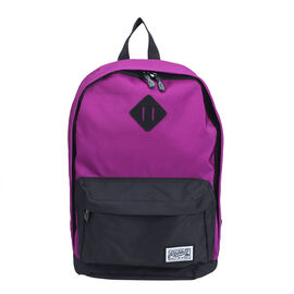 Roots Tear Drop Backpack - Assorted