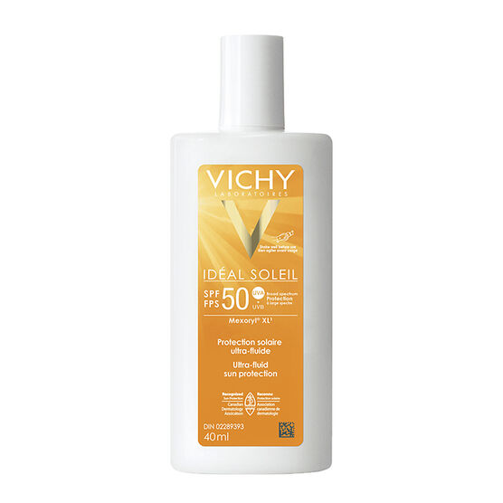Vichy Ideal Soleil Ultra Light Lotion SPF 30 - 40ml