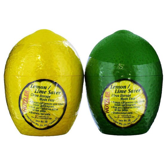 Lemon or Lime Saver