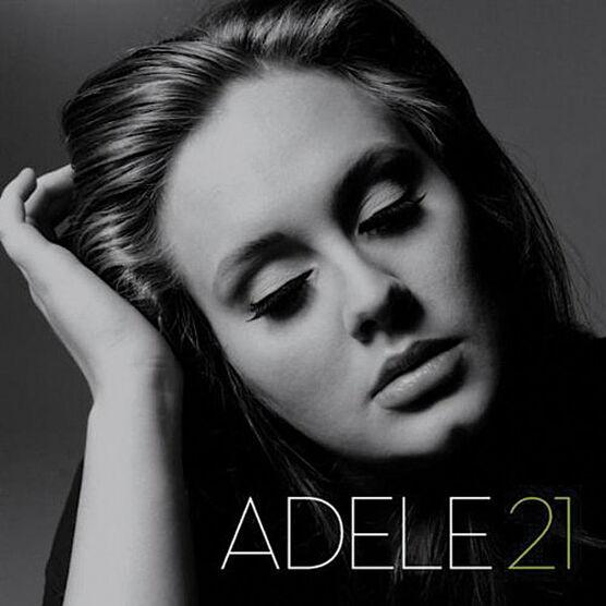 Adele - 21 - Vinyl