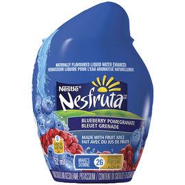 Nestle Nesfruta Drops - Blueberry Pomegranate - 52ml