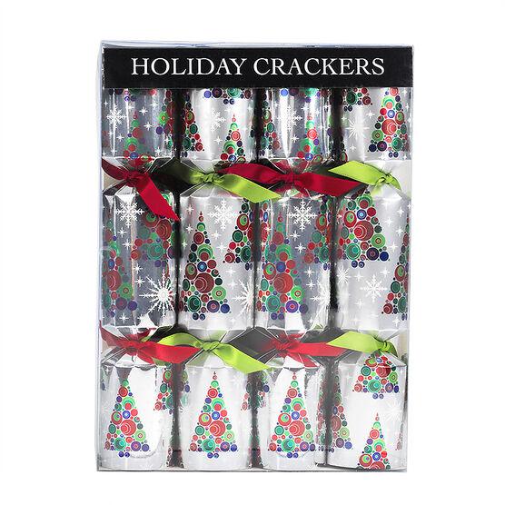Walpert Crackers Royal Trees - 10in - 8's
