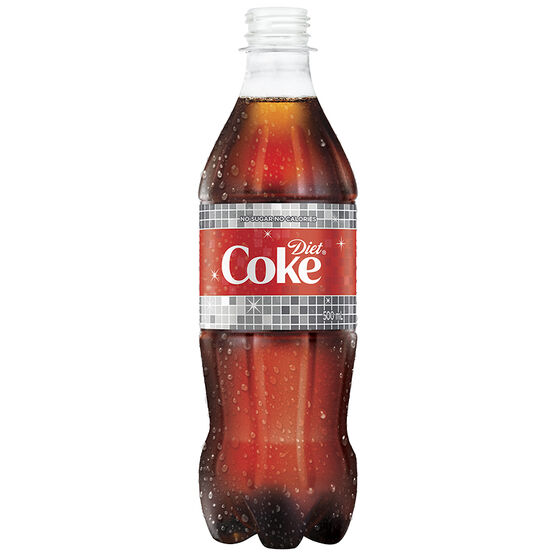 Coke Diet - 500ml