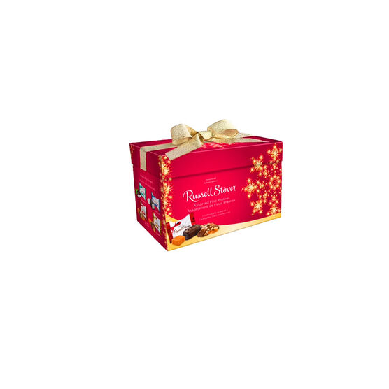 Russell Stover Chocolate Box - Assorted - 227g