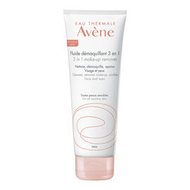 Avene 3 in 1 Make-up Remover - 200ml