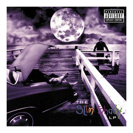 Eminem - The Slim Shady LP - Vinyl