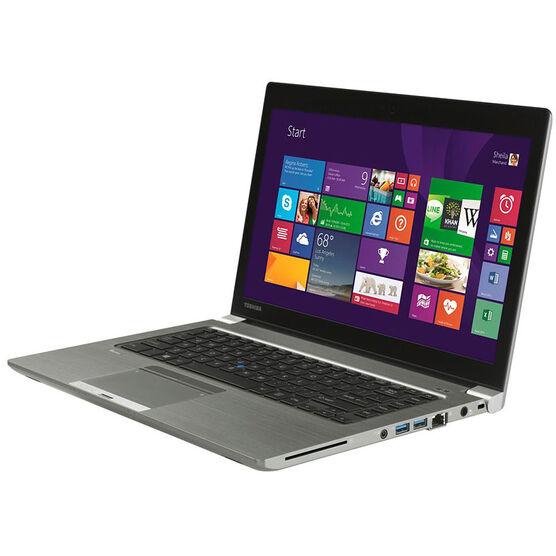 Toshiba Laptop - 14 Inch - Intel i7 - W10 Pro - PT463C-0CC060