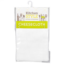 Kitchen Style Cheesecloth