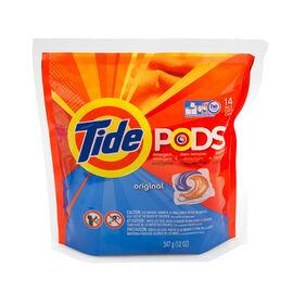 Tide Laundry Pods - Original - 14's
