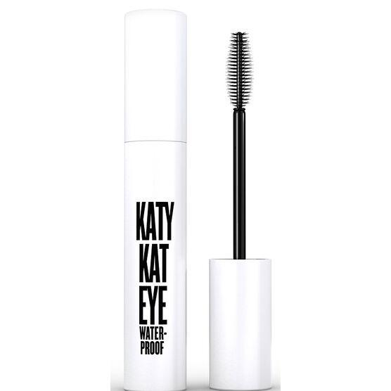 CoverGirl Katy Kat Mascara - Waterproof Very Black