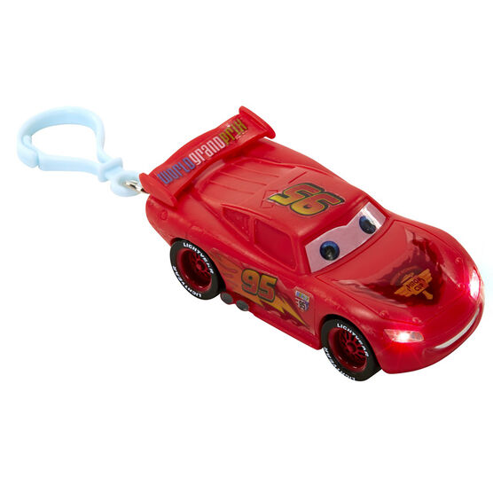 Disney Little light Keychain - Assorted