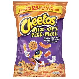 Cheetos Mix-ups Salsa Mix - 245g
