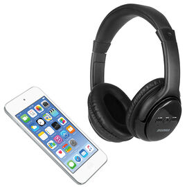 Apple iPod Touch White 16GB + Sylvania Headphones - PKG #35803