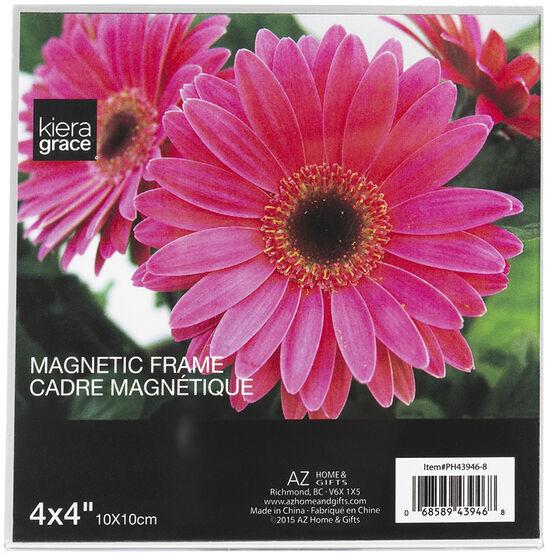 KG 4X4 Magnetic Frame