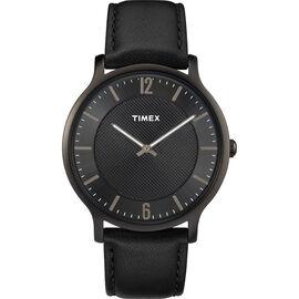 Timex Metropolitan Fashion Watch - TW2R50100GP