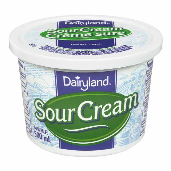 Dairyland Sour Cream-500ml