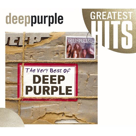 Deep Purple - The Very Best of Deep Purple - CD