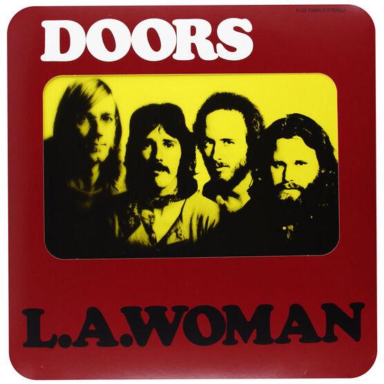 The Doors - L.A. Woman - 180g Vinyl