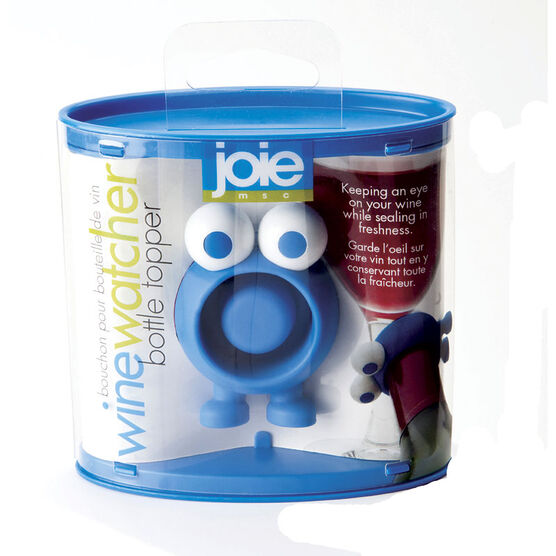 Joie Wine Watcher Toppers - Assorted