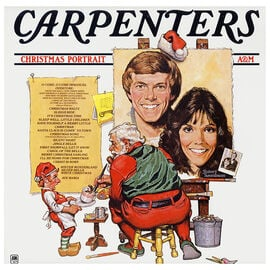 The Carpenters - Christmas Portrait (Special Edition) - CD