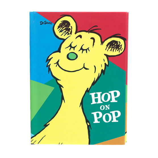 Geddes Dr. Seuss Journal - Assorted
