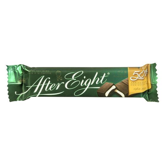 Nestle After Eight Premium Bar - 40g