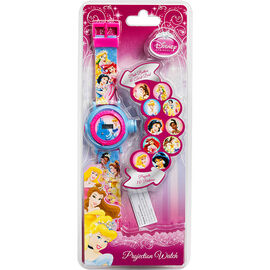 Girls Projection Watch - Assorted
