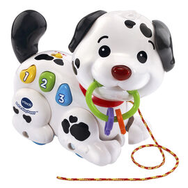 VTech Pull and Sing Puppy - 80502800
