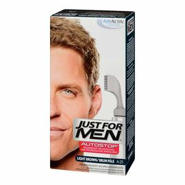 Just For Men AutoStop Hair Colour
