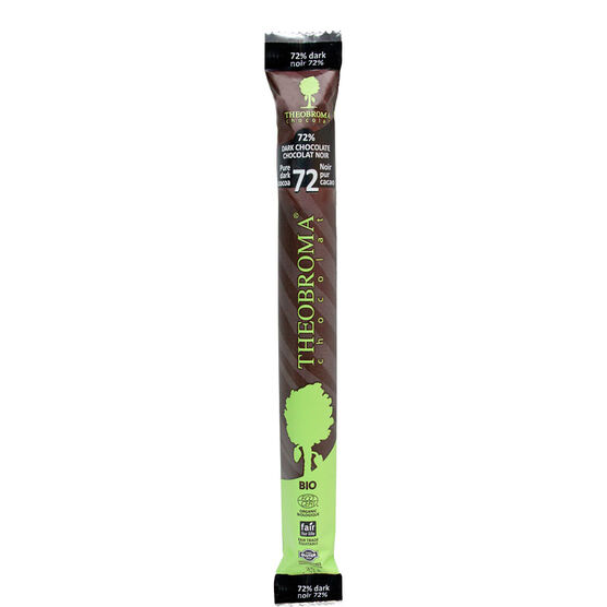 Theobroma Chocolat Stick - 72% Dark Chocolate - 35g