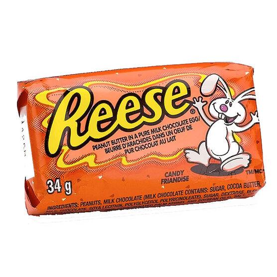 Reese Peanut Butter Egg - 34g