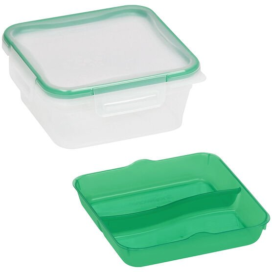 Snapware Total Solution On-the-Go Container - 5 cups