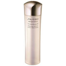 Shiseido Benefiance Wrinkle Resist 24 Balancing Softener - 150ml