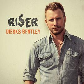 Dierks Bentley - Riser - CD
