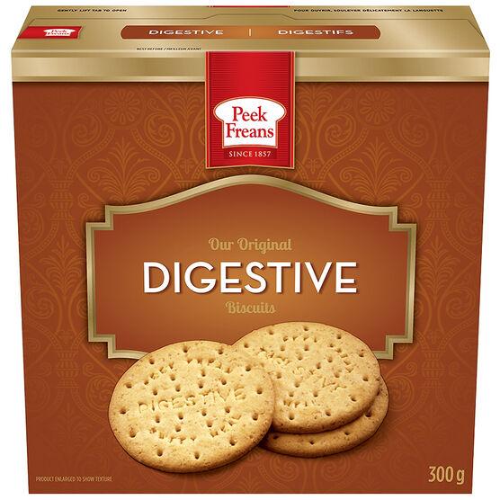 Peek Freans Digestive Biscuits - 300g