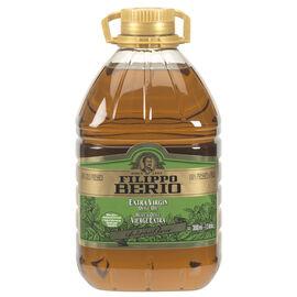 Filippo Berio Extra Virgin Olive Oil - 3L