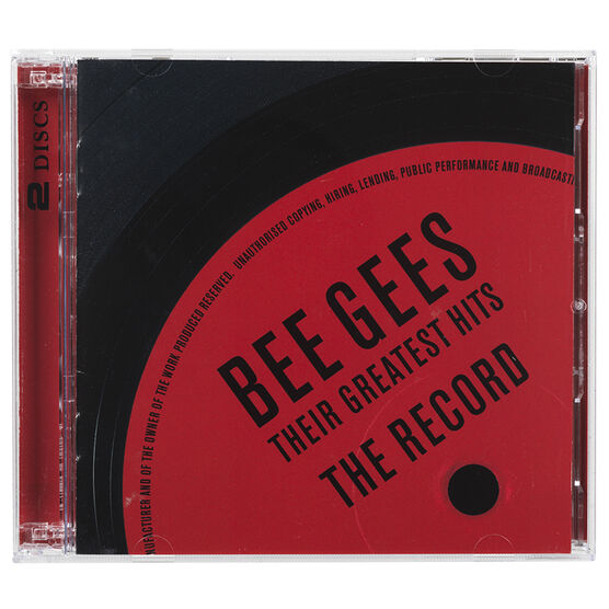 Bee Gees - Their Greatest Hits - 2 CD