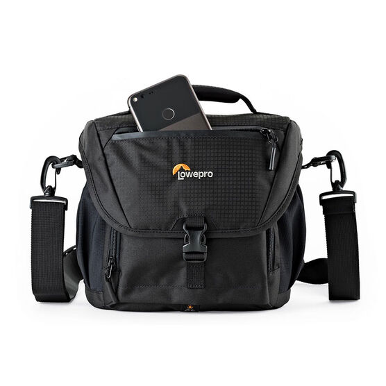 Lowepro Nova 170 AW II Shoulder Bag - Black