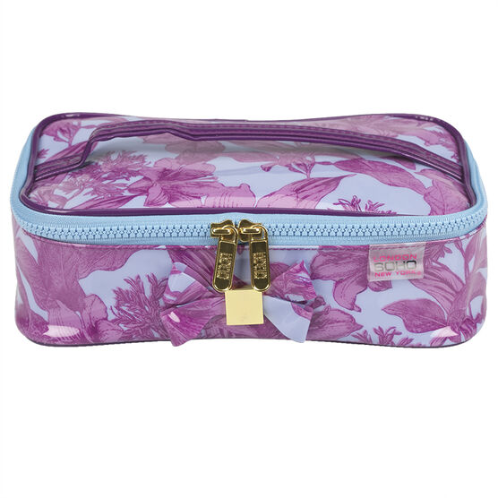 Soho Simply Floral Cosmetic Box - A002708LDC