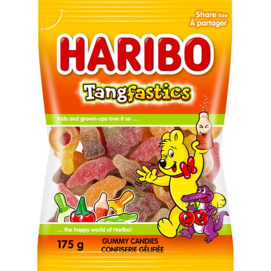 Haribo Tangfastics - 175g