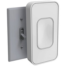Switchmate Snap-On Smart Light Switch – Toggle - White