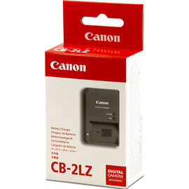 Canon Battery Charger CB-2LZ
