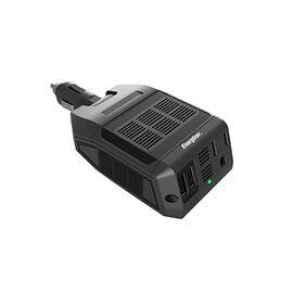 Energizer 100W Power Inverter - Black - EN100