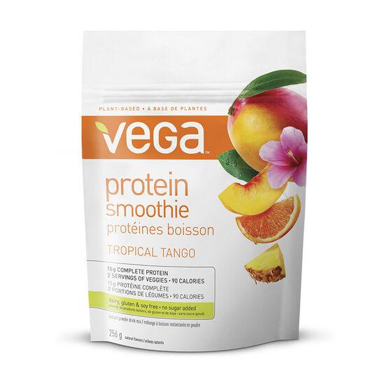 Vega Energizing Smoothie - Tropical Tango - 256g