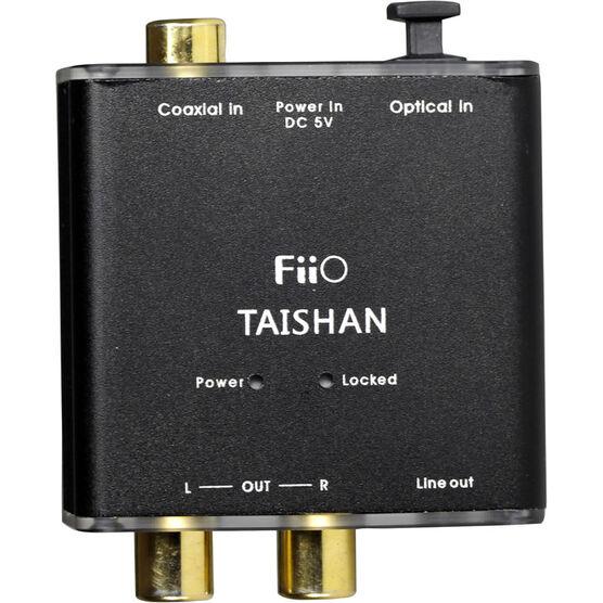 FiiO Digital to Analog Audio Converter - D03K
