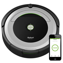Roomba® 690 Wi-Fi® Connected Vacuuming Robot - R690020