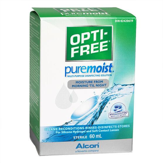 Opti free puremoist contact solution coupon