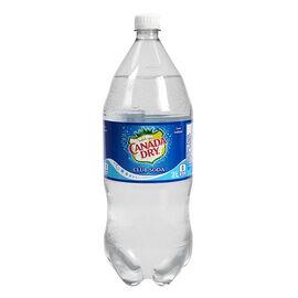 Canada Dry - Club Soda - 2L