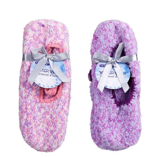Details Mary Jane Socks - Ladies - Assorted